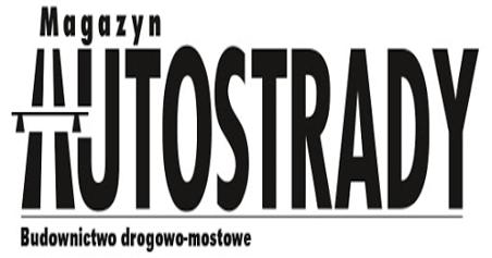 Logo Magazyn Autostrady