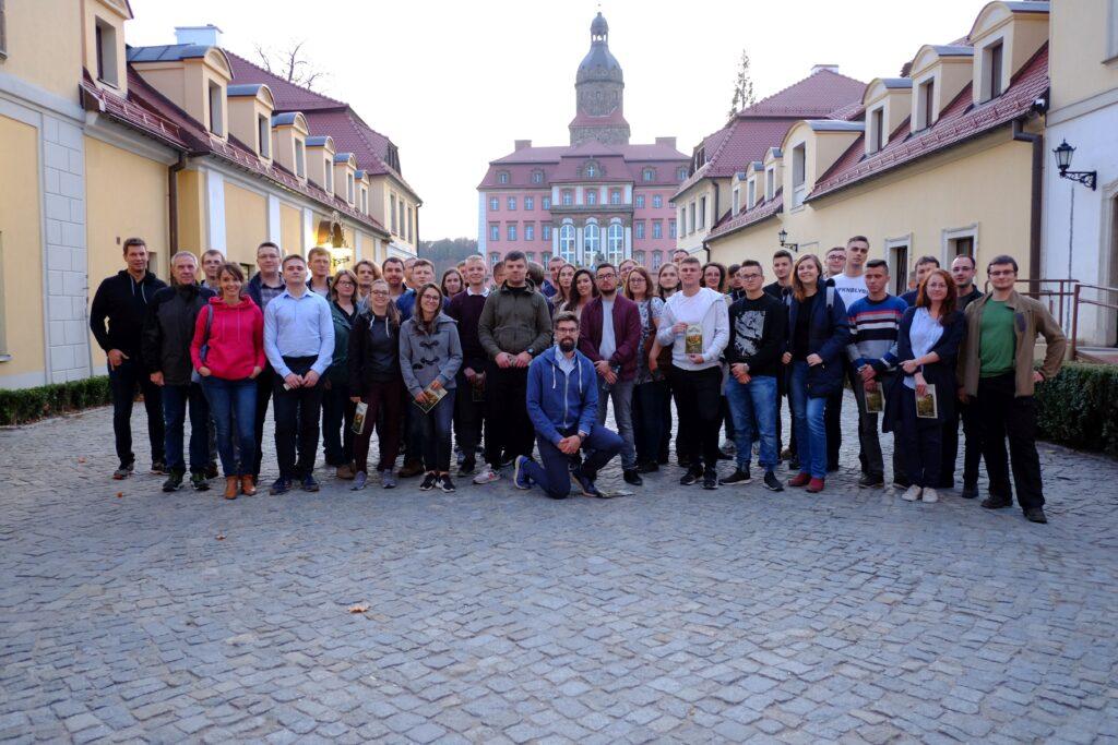 Spotkanie firmowe Szczawno Zdrój 2019