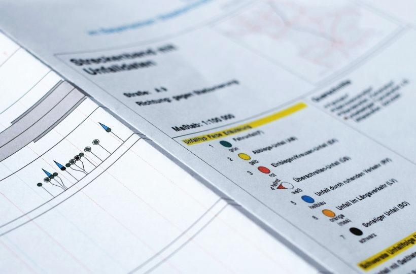 Profil bezpieczeństwo ruchu drogowego Bawaria
