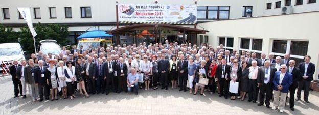 XV Kongres Zarządców Dróg Powiatowych