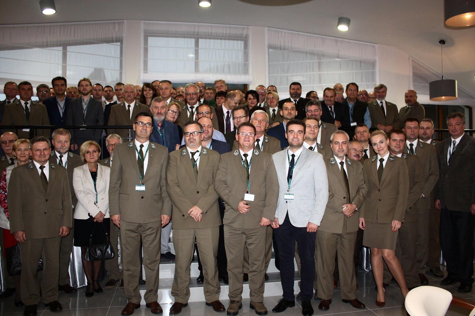konferencja w Mucznem