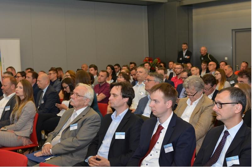 Heller Consult na Konferencji Nowoczesna Diagnostyka i Naprawy Nawierzchni Drogowych 8-9 maja 2018 Kielce