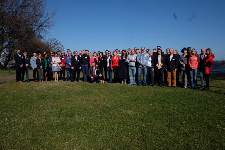 Uczestnicy Warsztatów WDSN