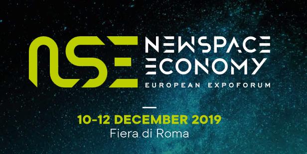 "Konferencja ""New Space Economy ExpoForum"""
