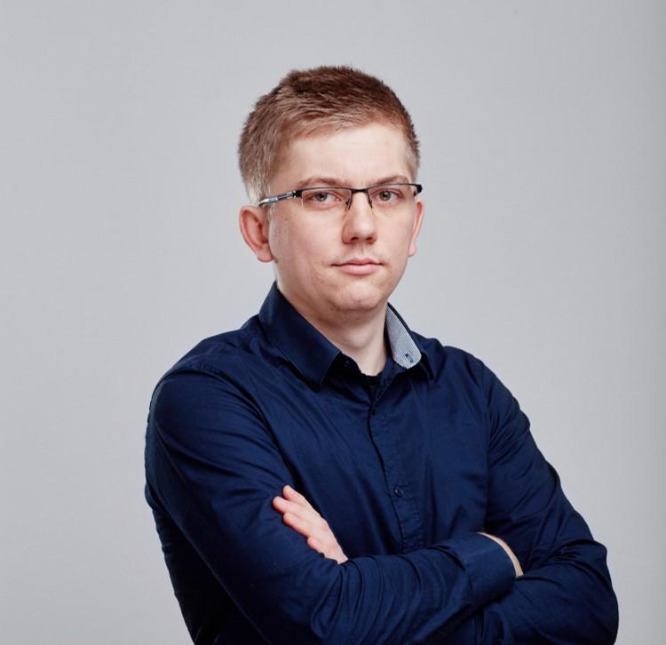 Mateusz Kobryński