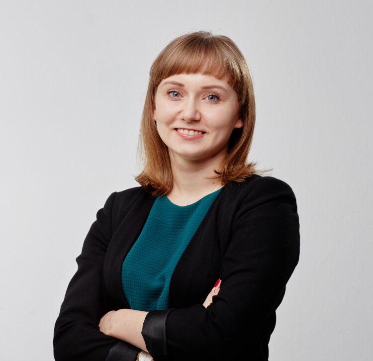 Paulina Brzezińska