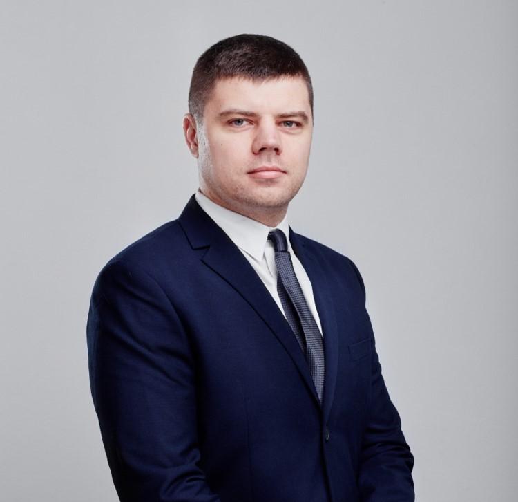 Wojciech Smęt