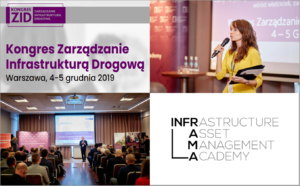 Kongres Zarządzanie Infrastrukturą Drogową 2019