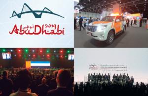 26th World Road Congress Abu Dhabi