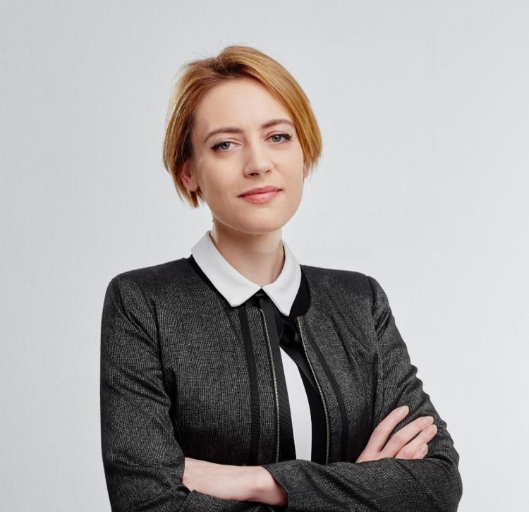Marta Mączko