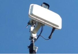 Mapa urządzeń rejestrujących wykroczenia niestosowania się do sygnalizacji świetlnej na skrzyżowaniach